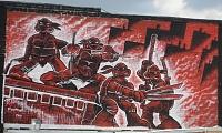 Нажмите на изображение для увеличения Название: tmnt-mural.jpg Просмотров: 35 Размер:91,1 Кб ID:59289
