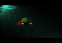 Нажмите на изображение для увеличения Название: черепаха в воде.jpg Просмотров: 34 Размер:42,9 Кб ID:73185