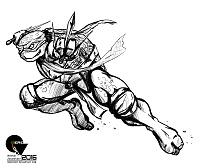Нажмите на изображение для увеличения Название: Raphael (sketch).jpg Просмотров: 20 Размер:398,6 Кб ID:95728