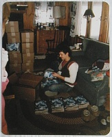 Нажмите на изображение для увеличения Название: Kevin packing TMNT #2, Sharon,CT.jpg Просмотров: 20 Размер:184,3 Кб ID:66781