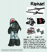Нажмите на изображение для увеличения Название: secrets_of_the_ooze__raphael_by_mooncalfe-d7sx1xr.jpg Просмотров: 13 Размер:188,6 Кб ID:88424