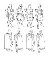 Нажмите на изображение для увеличения Название: shredder_design_by_dan_duncan-d4zx7tx.jpg Просмотров: 9 Размер:148,0 Кб ID:88446