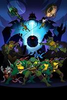 Нажмите на изображение для увеличения Название: turtles_forever_poster_by_e_mann.jpg Просмотров: 26 Размер:1,06 Мб ID:118668