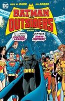 Нажмите на изображение для увеличения Название: Batman and the Outsiders 1.jpg Просмотров: 9 Размер:195,8 Кб ID:142290