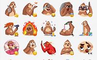 Нажмите на изображение для увеличения Название: sloth-telegram-stickers-pack-600x376.png Просмотров: 21 Размер:62,5 Кб ID:118164