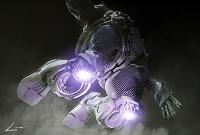 Нажмите на изображение для увеличения Название: luis-carrasco-krang-droid-rocket-leg-02-lc.jpg Просмотров: 8 Размер:260,1 Кб ID:131628