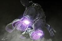 Нажмите на изображение для увеличения Название: luis-carrasco-krang-droid-rocket-leg-03-lc.jpg Просмотров: 6 Размер:247,0 Кб ID:131629