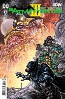 Нажмите на изображение для увеличения Название: batman-tmnt-iii-issue-3-cover.jpg Просмотров: 7 Размер:642,8 Кб ID:143125