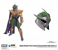 Нажмите на изображение для увеличения Название: mmpr-tmnt-003-design-greenrangershredder-promo-1578529677018.jpg Просмотров: 29 Размер:188,6 Кб ID:149254