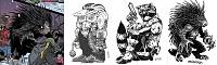 Нажмите на изображение для увеличения Название: Teenage Mutant Ninja Turtles 101-021.jpg Просмотров: 17 Размер:893,9 Кб ID:149282