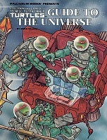 Нажмите на изображение для увеличения Название: 456px-TMNT_Guide_To_The_Universe.jpg Просмотров: 32 Размер:134,3 Кб ID:22212