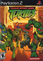 Нажмите на изображение для увеличения Название: Teenage_Mutant_Ninja_Turtles_(2003)_Coverart.png Просмотров: 21 Размер:202,0 Кб ID:22267