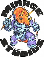 Нажмите на изображение для увеличения Название: iron-on-Mirage-Triceraton sm.jpg Просмотров: 16 Размер:186,6 Кб ID:50385