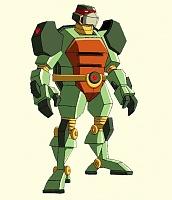Нажмите на изображение для увеличения Название: Turtlebot_1.jpg Просмотров: 10 Размер:61,7 Кб ID:30198