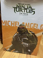 Нажмите на изображение для увеличения Название: TMNT Out of the Shadows Michelangelo 16 Scale Figure.JPG Просмотров: 2 Размер:3,21 Мб ID:141947