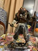 Нажмите на изображение для увеличения Название: TMNT Out of the Shadows Michelangelo 16 Scale Figure6.JPG Просмотров: 1 Размер:2,54 Мб ID:141953
