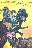 Нажмите на изображение для увеличения Название: 38 Черепашки-ниндзя на Острове Чудовищ 1.jpg Просмотров: 4 Размер:97,6 Кб ID:144060