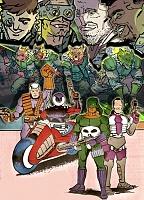 Нажмите на изображение для увеличения Название: Gang of Four.jpg Просмотров: 10 Размер:351,1 Кб ID:134659