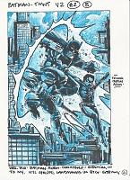 Нажмите на изображение для увеличения Название: Batman-TMNT-2-Cover-2B.jpg Просмотров: 0 Размер:677,9 Кб ID:142111
