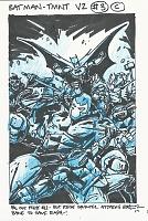 Нажмите на изображение для увеличения Название: Batman-TMNT-2-Cover-3C.jpg Просмотров: 0 Размер:648,0 Кб ID:142115