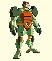 Нажмите на изображение для увеличения Название: Turtlebot_1.jpg Просмотров: 23 Размер:61,7 Кб ID:15681